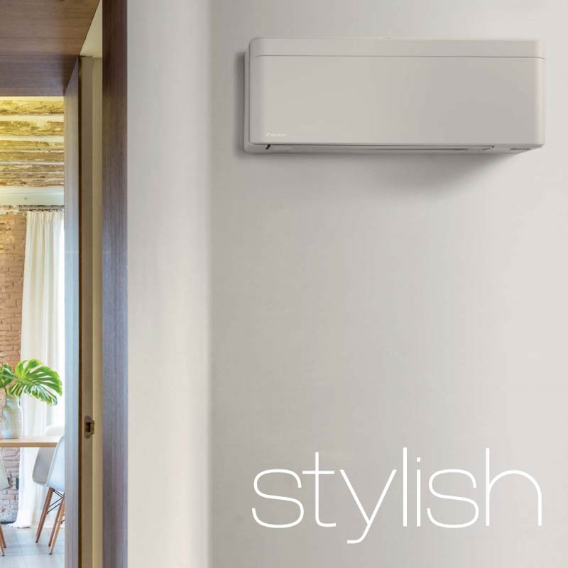klima daikin stylish