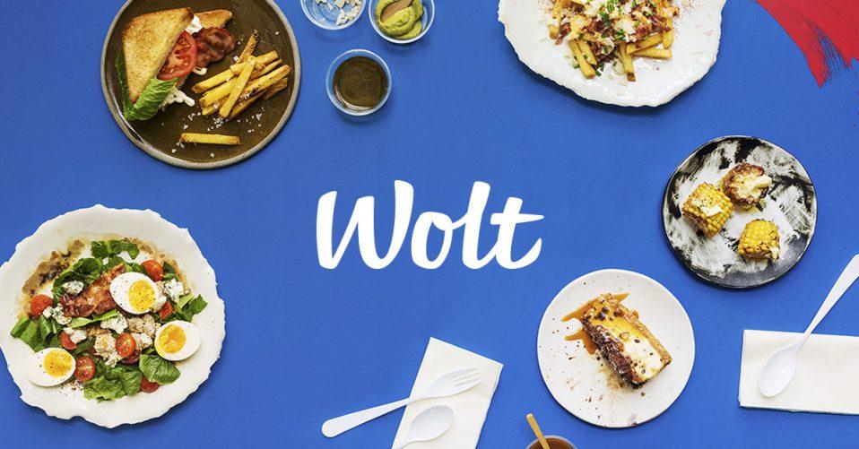 """WOLT – 5 € """"PWWC6"""" brezplačni promo code kupon za popust"""